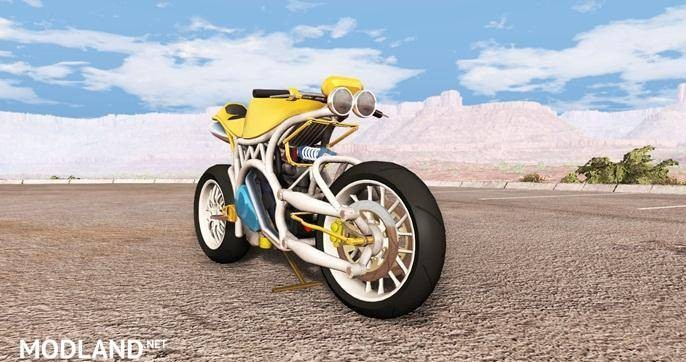 Sport Bike v 0.8 [0.9.0]